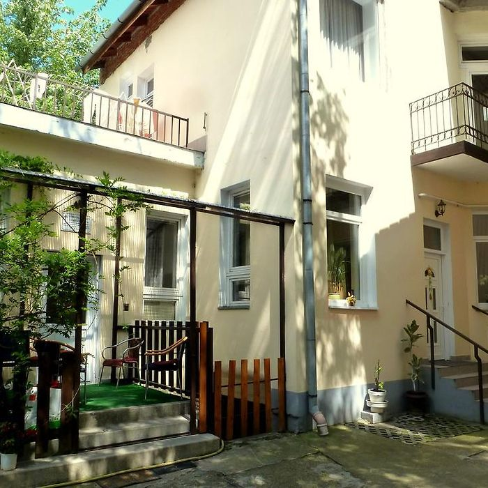 Cheap and Budget hotels in Szeged